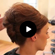Guarda il Video per Capelli Volume